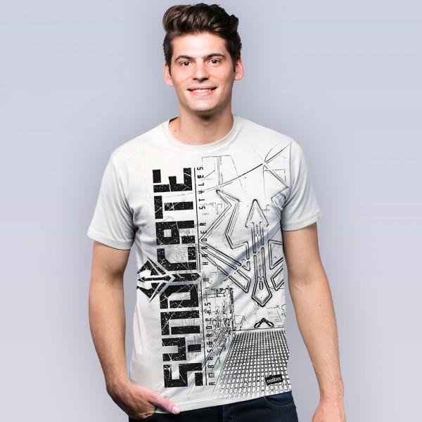 SYNDICATE 2019 | T-Shirt | Basic 2