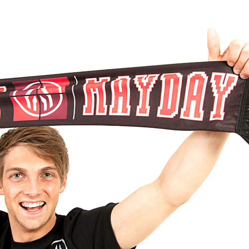 MAYDAY | Mayday-Scarf