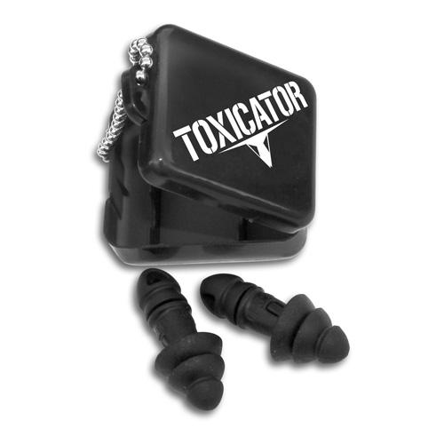 TOXICATOR | Ohrstöpsel