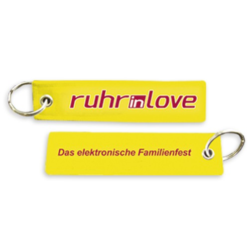 Ruhr-in-Love | Keytag