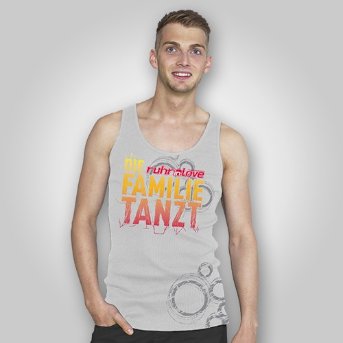 Ruhr-in-Love | Tanktop