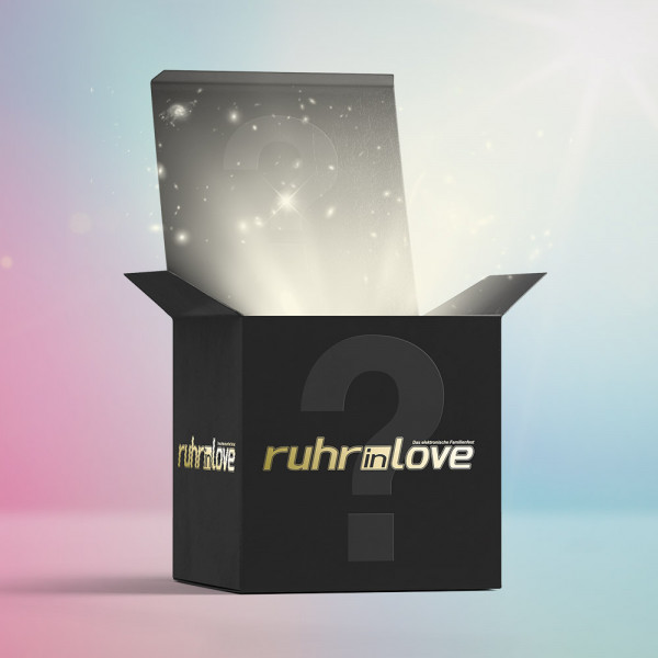 Ruhr-in-Love | BlackBox | 30
