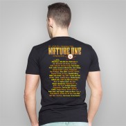 NATURE ONE 2016 | T-Shirt | LineUp