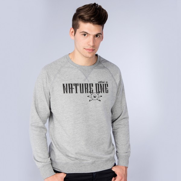 NATURE ONE | Sweatshirt