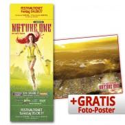NATURE ONE 2017   Festivalticket