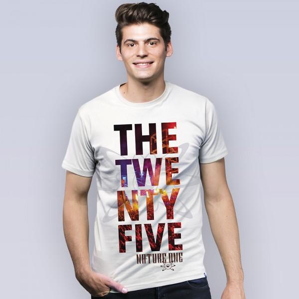 NATURE ONE 2019 | T-Shirt | The Twenty Five