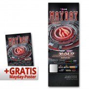 MAYDAY 2017 | Ticket