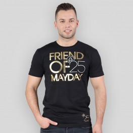 MAYDAY 2016 | T-Shirt | Friend