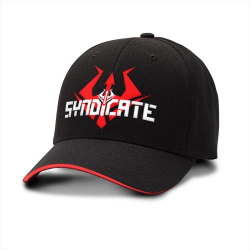 SYNDICATE | Baseball Cap