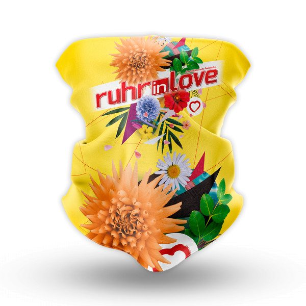 Ruhr-in-Love 2020   Multifunktionstuch