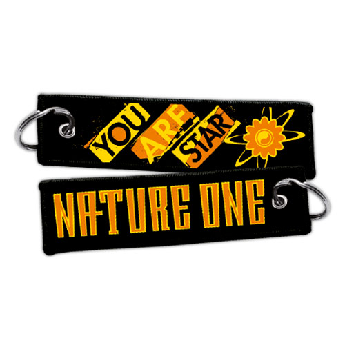 NATURE ONE 2012 | Keytag