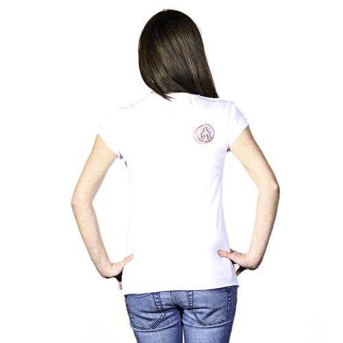 MAYDAY | T-Shirt | Silver