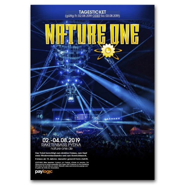 "NATURE ONE ""The Twenty Five"" 