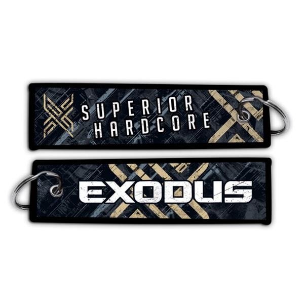 EXODUS | Keytag