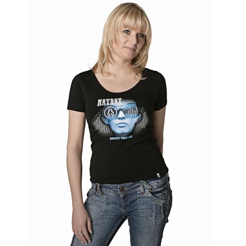 MAYDAY 2008   T-Shirt   Special