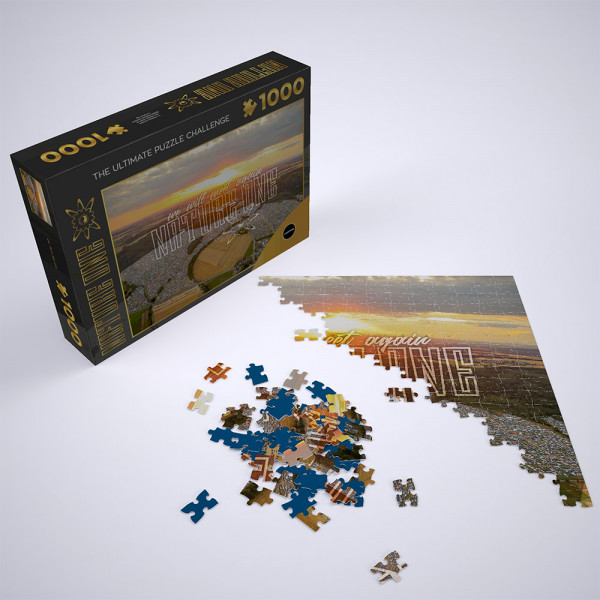 NATURE ONE | Puzzle