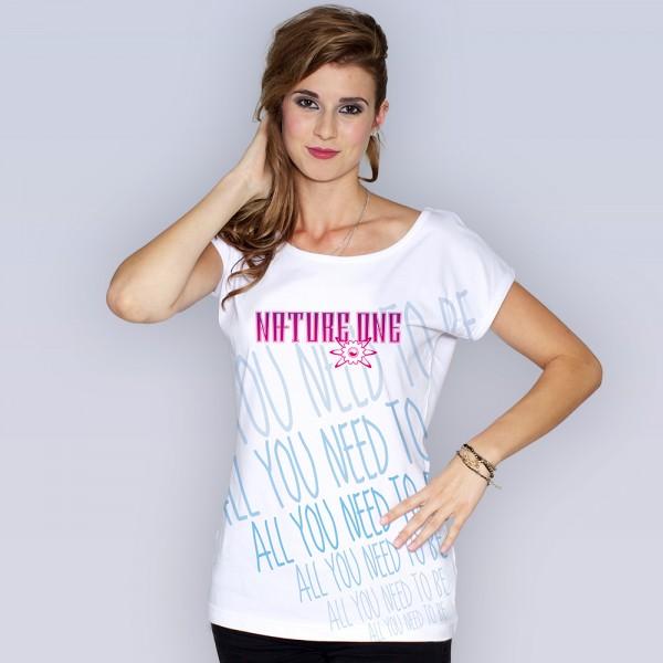 NATURE ONE 2018 | Shirt | Basic