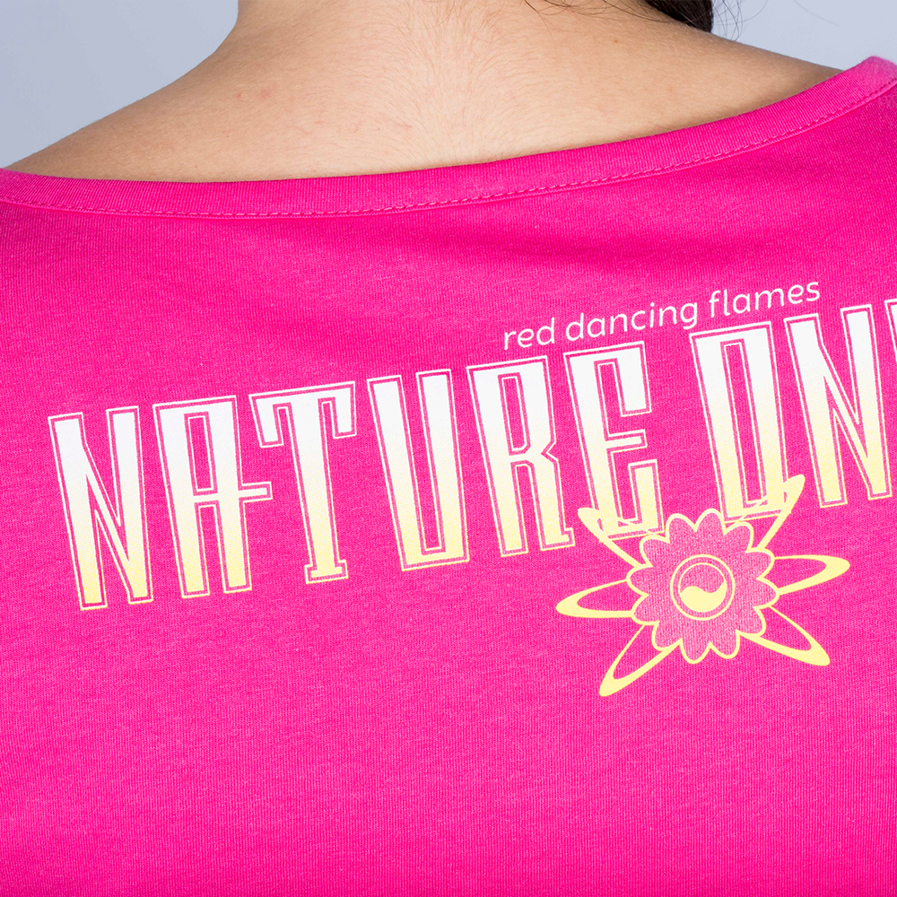 NATURE ONE 2016 | Shirt | Beste Zeit