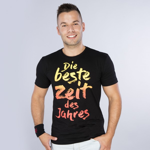 NATURE ONE 2016 | T-Shirt | Beste Zeit