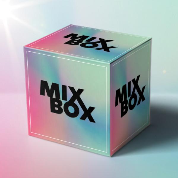 MixBox | 50