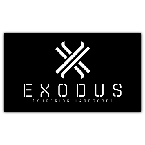 EXODUS | Fahne