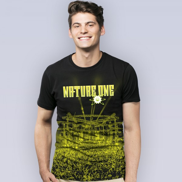 NATURE ONE 2019 | T-Shirt | OpenAir