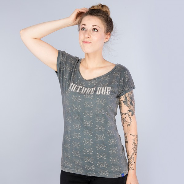 NATURE ONE   Shirt   Allover