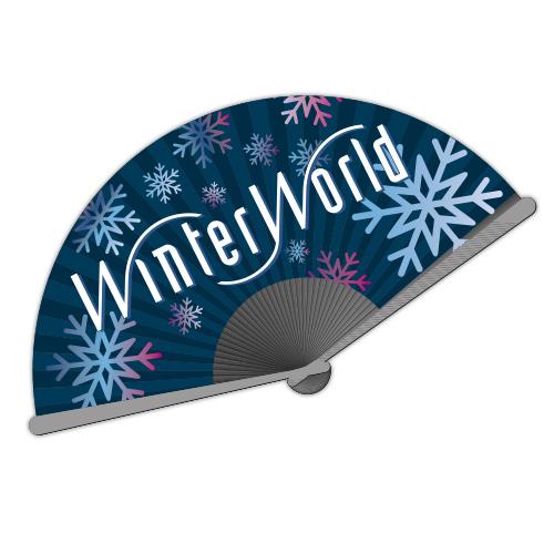 WinterWorld | Fächer