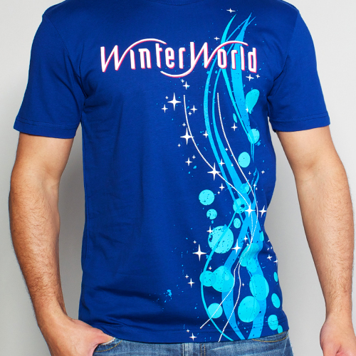 WinterWorld | T-Shirt