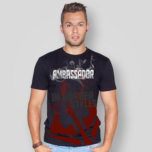 SYNDICATE 2015 | T-Shirt | Ambassador