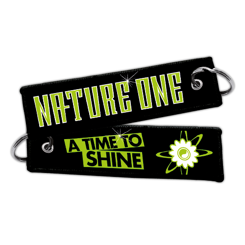 NATURE ONE 2013 | Keytag