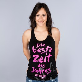 NATURE ONE | Tanktop | Beste Zeit