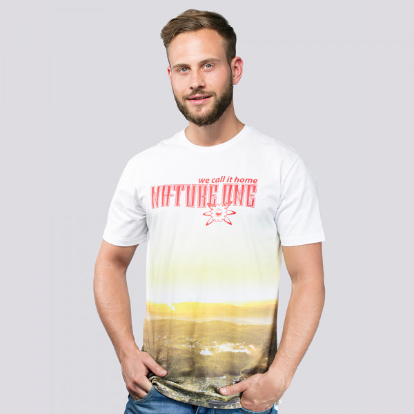 NATURE ONE 2017 | T-Shirt | we call it home