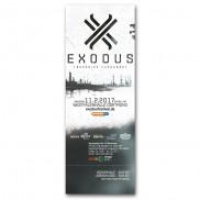 EXODUS 2017 | Ticket