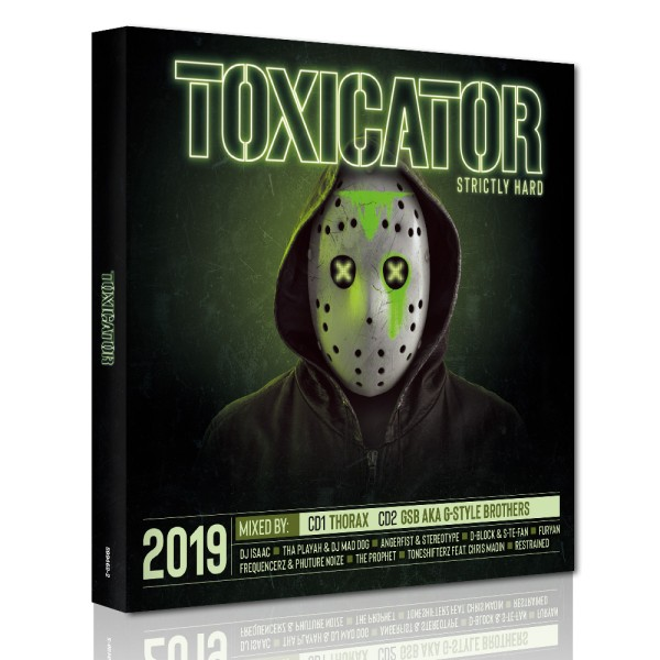 TOXICATOR 2019 | Compilation