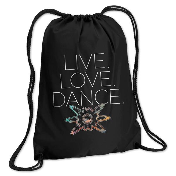 NATURE ONE 2021 | Turnbeutel | LIVE.LOVE.DANCE