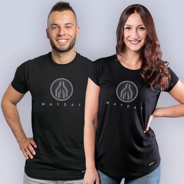MAYDAY | Shirt | Unisex