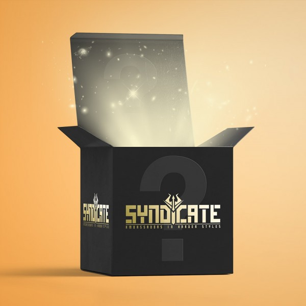 SYNDICATE | BlackBox | 50