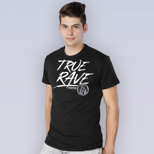 MAYDAY | T-Shirt | True Rave