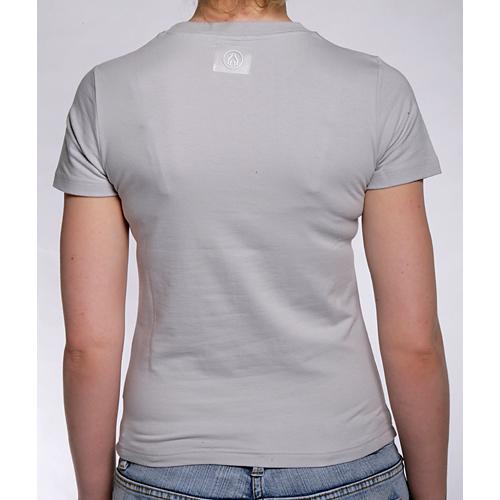 MAYDAY   T-Shirt   Basic Dreieck