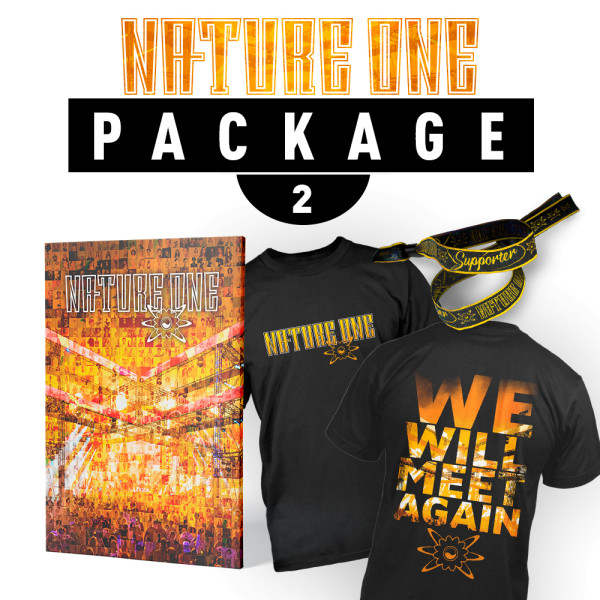NATURE ONE | Package 2