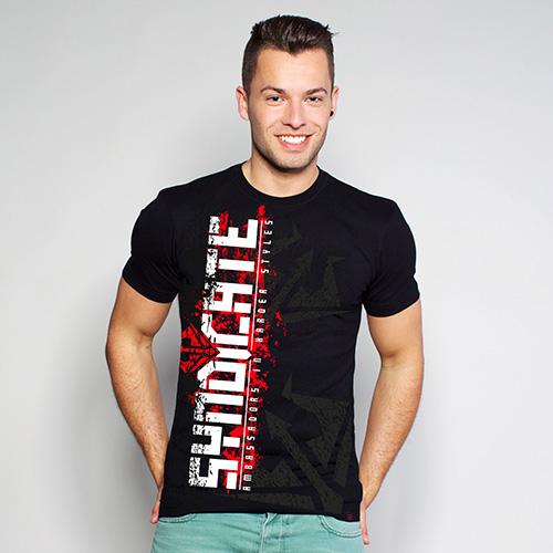 SYNDICATE | T-Shirt | Basic 3