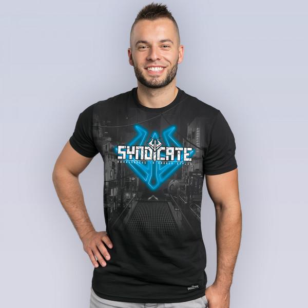 SYNDICATE 2019 | T-Shirt | Basic 1