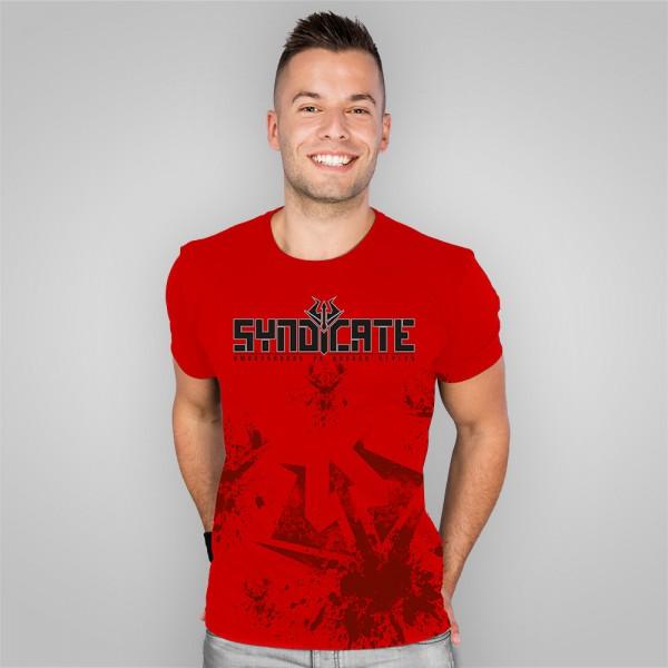 SYNDICATE | T-Shirt | Basic 2
