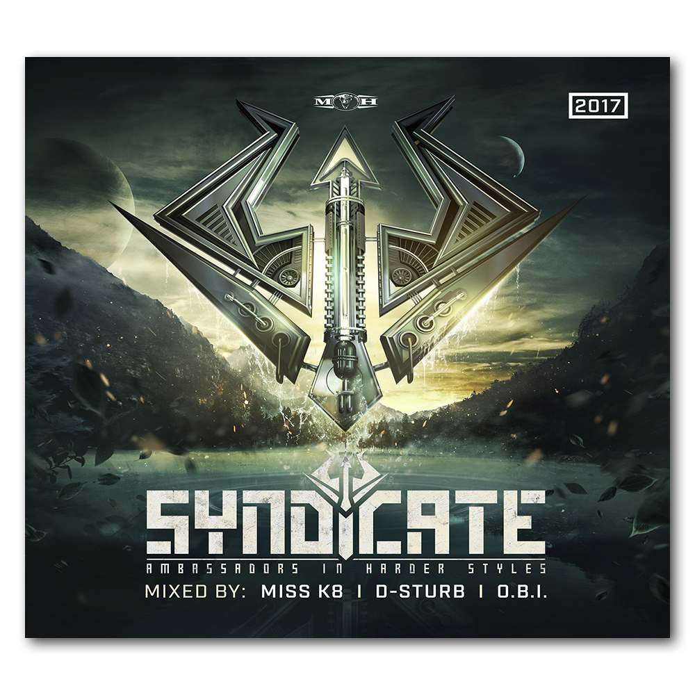SYNDICATE 2017 | Compilation