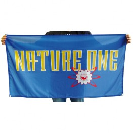 NATURE ONE   Fahne