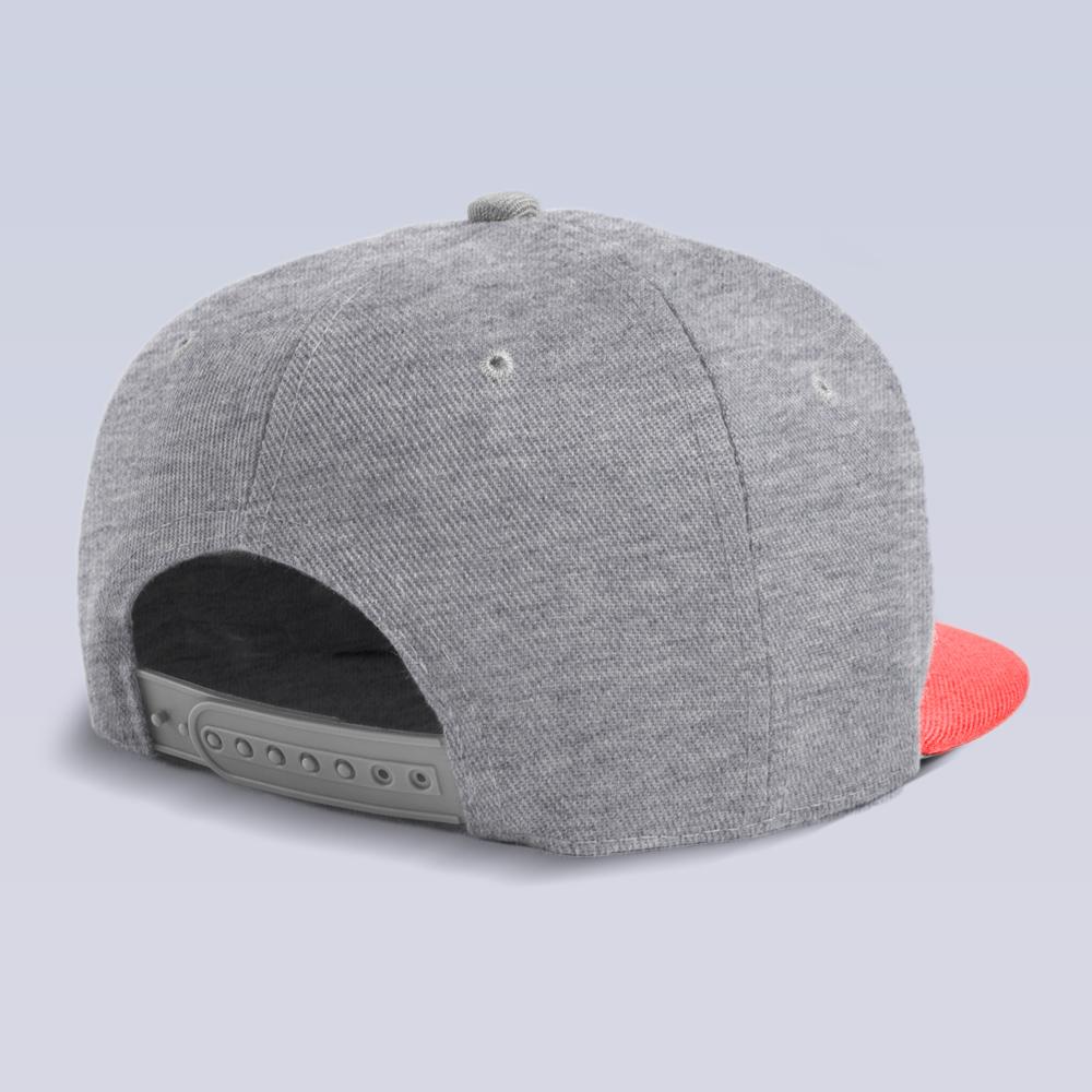 NATURE ONE | Snapback Cap