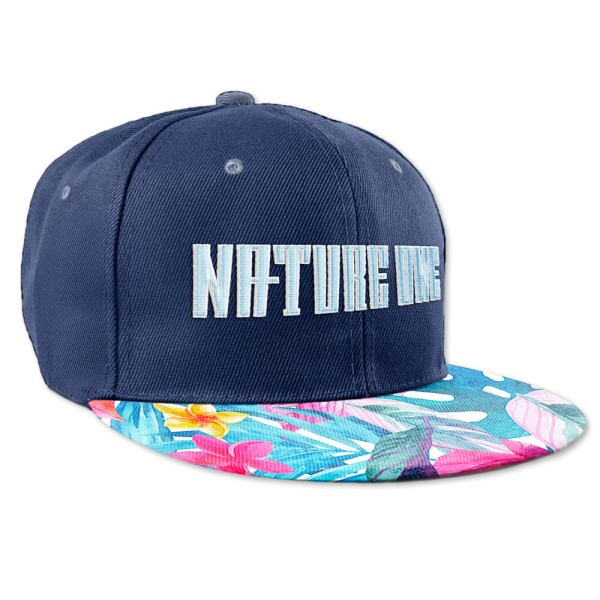 NATURE ONE | Snapback Cap