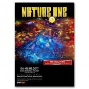 NATURE ONE 2017 | Festivalticket