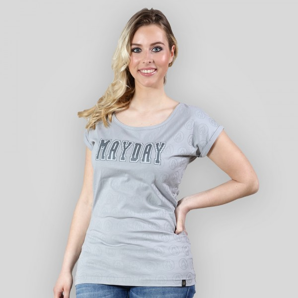 MAYDAY | T-Shirt | Allover